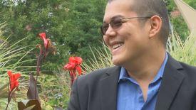 Chevening Scholars – Ira Paulo Pozon from the Philippines