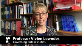M13215 Governing Britain's Cities