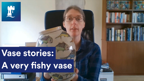 Thumbnail for entry Vase stories