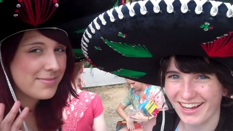 Thumbnail for entry Geography field trip to Mexico!