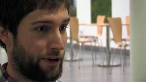 Thumbnail for entry Iker Perez Lopez - PhD Probability
