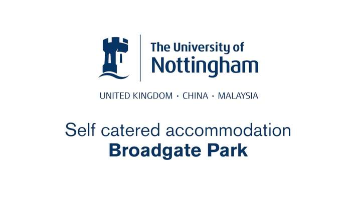 Broadgate Park (self-catered accommodation)