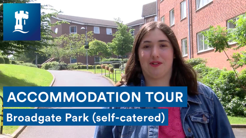 Thumbnail for entry Broadgate Park (self-catered accommodation)
