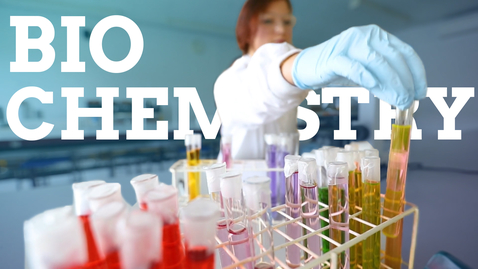 Thumbnail for entry Biochemistry | research, modules and uni life