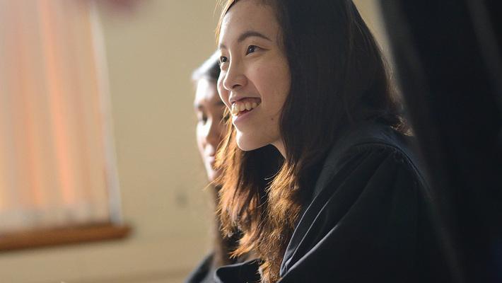 Achieve it - Social Sciences at Nottingham
