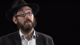 Thumbnail for entry Sacred Calendars; Shavuot with Rabbi Mendy Lent