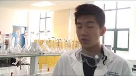 Thumbnail for entry Anderson Sukir - BEng Chemical Engineering