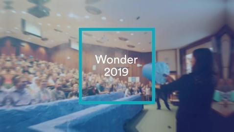 Thumbnail for entry Wonder 2019