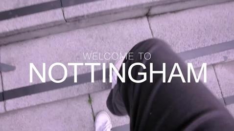 Thumbnail for entry Nottingham City