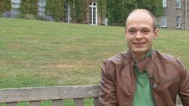 Chevening Scholars – José Ramón Jaramillo from Mexico