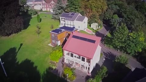 Thumbnail for entry Creative Energy Homes