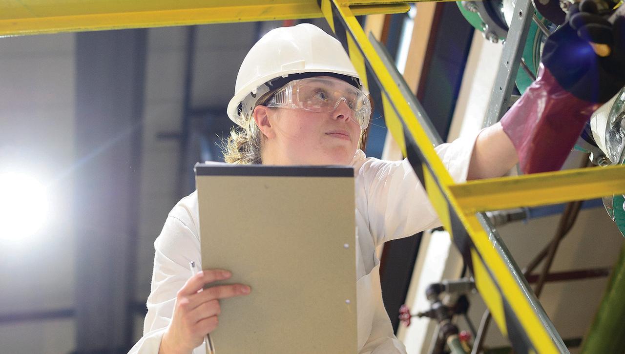 Achieve it - Engineering at Nottingham