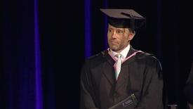 Adrian Hayes (MBA 1994) - Alumni Laureate Award 2014