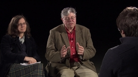 Thumbnail for entry Why Study Theology with Alison Milbank and Tom O'Loughlin