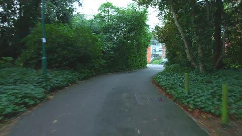 Imagine... studying Architecture at The University of Nottingham