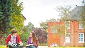 Campus Tour - Sutton Bonington