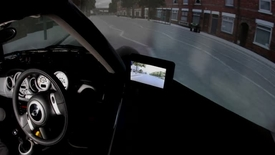 Brains Behind the Wheel - could virtual reality teach us to avoid real life accidents