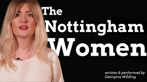 Thumbnail for entry The Nottingham Women