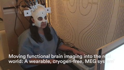 Thumbnail for entry Quantum sensors herald new generation of wearable brain imaging systems