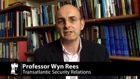 M13018 Transatlantic Security Relations