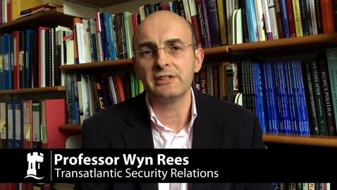 Thumbnail for entry M13018 Transatlantic Security Relations