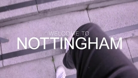 Thumbnail for entry Nottingham City