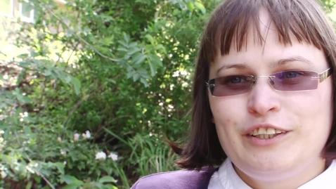 Thumbnail for entry Women in Maths - Renata Retkute