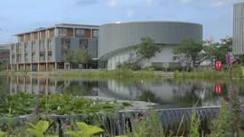 Thumbnail for entry Nottingham Conferences: Jubilee Campus