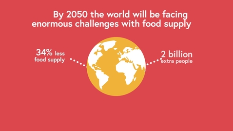 Thumbnail for entry How can we deliver a healthy, sustainable, carbon-neutral UK food supply? - animation