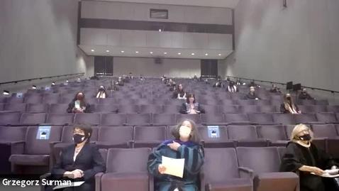 Thumbnail for entry Toor Cummings Center for International for International Studies