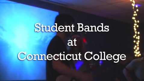 Thumbnail for entry Student Bands/MOBROC
