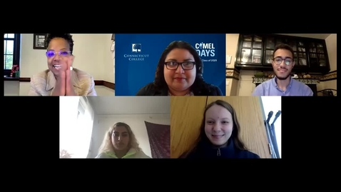 Thumbnail for entry Career Preparation and Career Development-April 27