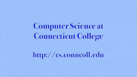 Thumbnail for entry Computer Science