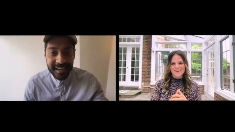 Thumbnail for entry Digital Storytelling with Karam Sethi '12