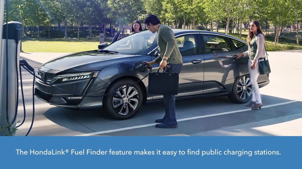 Video Thumbnail For 2 How To Find Electric Charging Stations