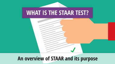 Texas Assessment Management System — All About the STAAR Test