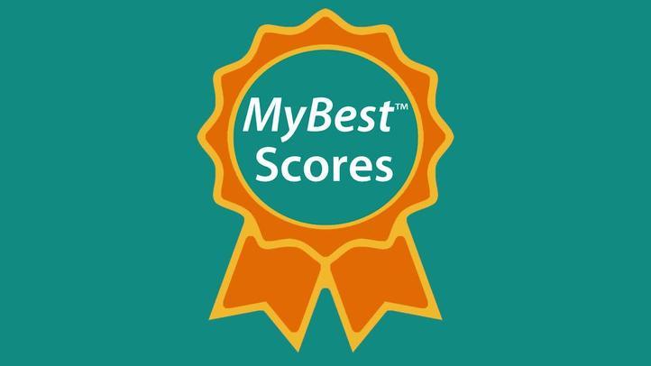Mybest Scores For The Toefl Ibt Test Transcript