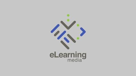 Miniatura para la entrada Video Kaltura eLearnia - Interactivo