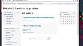 Thumbnail for entry Configuración de Respondus Lockdown Browser y Monitor en Moodle