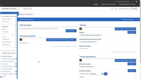 Miniatura para la entrada Blackboard Collaborate como herramienta de grupos