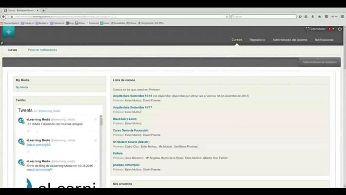 Webinar: Configuración de notificaciones