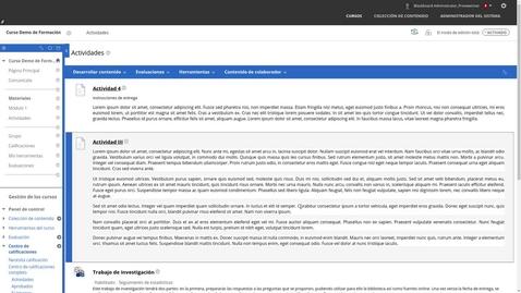 Miniatura para la entrada Activando SafeAssign y visualizando el informe de originalidad