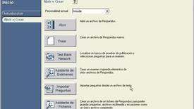 Thumbnail for entry Migrar exámenes con Respondus