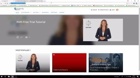 Miniatura para la entrada Modifica el aspecto de tu Portal de vídeo con Styling