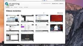 Thumbnail for entry Grabación de pantalla con Kaltura
