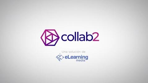 Miniatura para la entrada Collab2: Gestión de grabaciones para Blackboard Collaborate