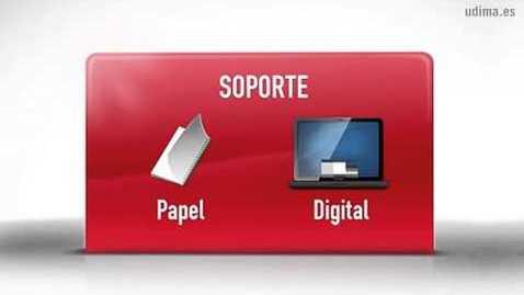 Miniatura para la entrada Vídeo presentación de la Universidad a Distancia de Madrid (UDIMA)