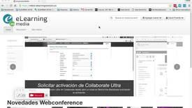 Thumbnail for entry Demo Webcasting Kaltura