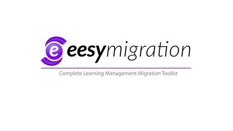 Miniatura para la entrada Migrando a otro LMS de forma sencilla con EesySoft