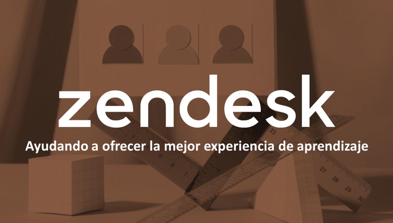 ¿Qué es Zendesk?